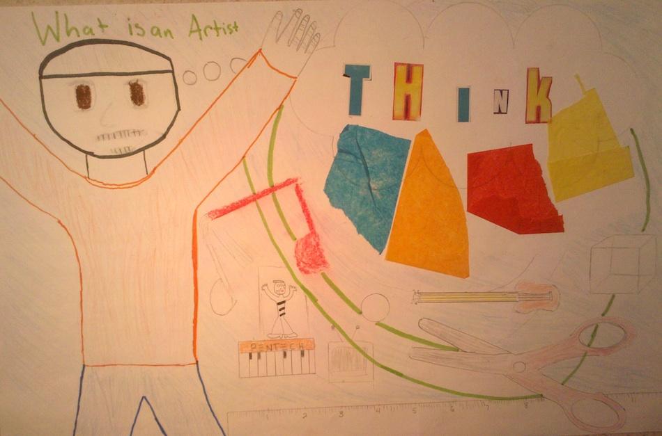 Artist: Think